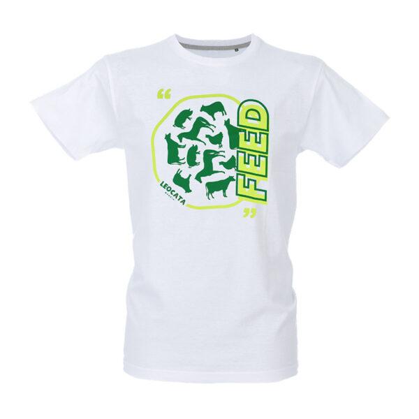 T-Shirt Leocata Mangimi Store